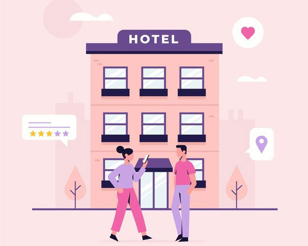 Hotel Booking API Company India