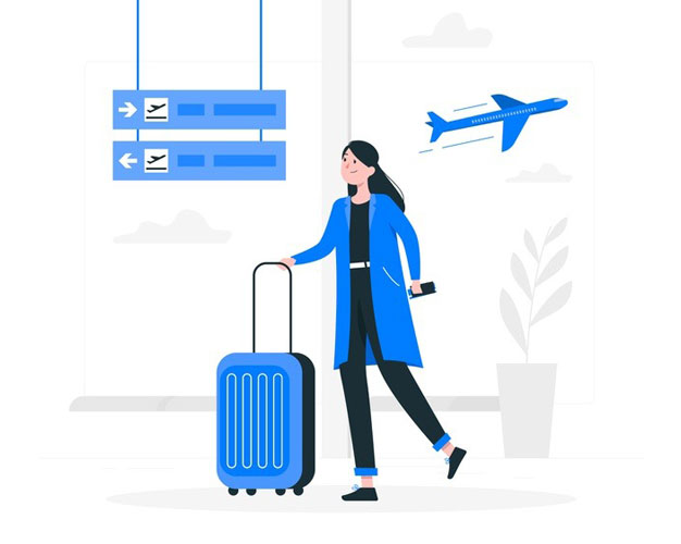 Flight Booking API Company India